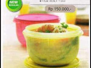 Promo november. Twinkle bowl (2) Rp.105.000 nett(1)