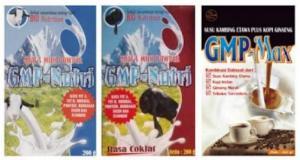 GMP-Nutri